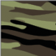 34 Camouflage green